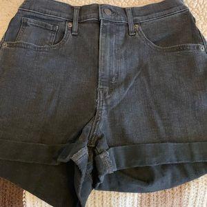 Levi's Mile High Shorts